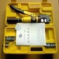 Оптовая продажа  5 шт.  гидравлический обжимной инструмент  Гидравлические Обжимные щипцы  гидравлический компрессионный инструмент  YQK-120  д...
