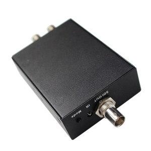 Image 4 - SDI Anahtarı 3G/HD/SDI 2x1 Switcher ile BNC Dişi Destek 1080P Dağıtım Genişletici projektör için monitörlü kamera Ücretsiz Kargo