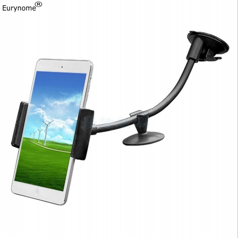 360 degree rotating Bracket navigation stents universal Car Mount holder 7 to 8 inch tablet for ipad mini 4 3 2 for samsung T230