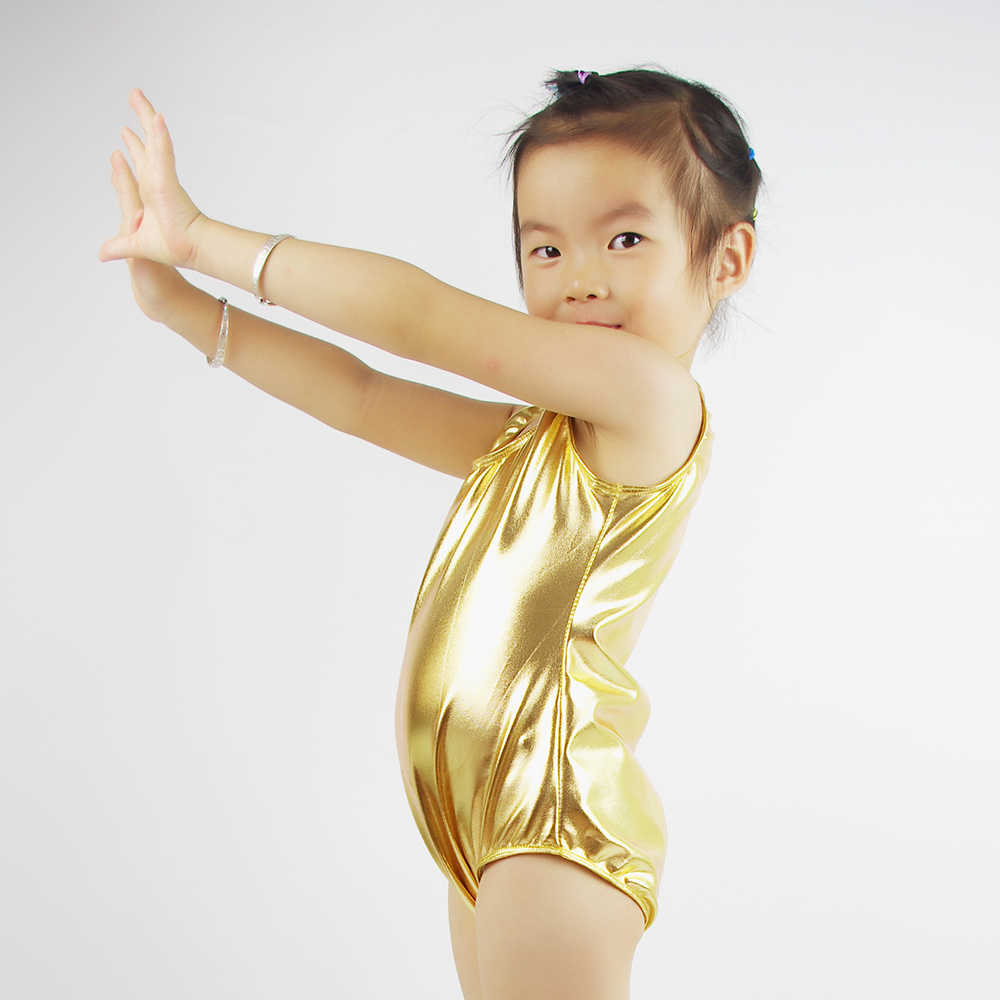 3a8eff745b61 Detail Feedback Questions about Speerise Toddler Gold Girls Ballet ...