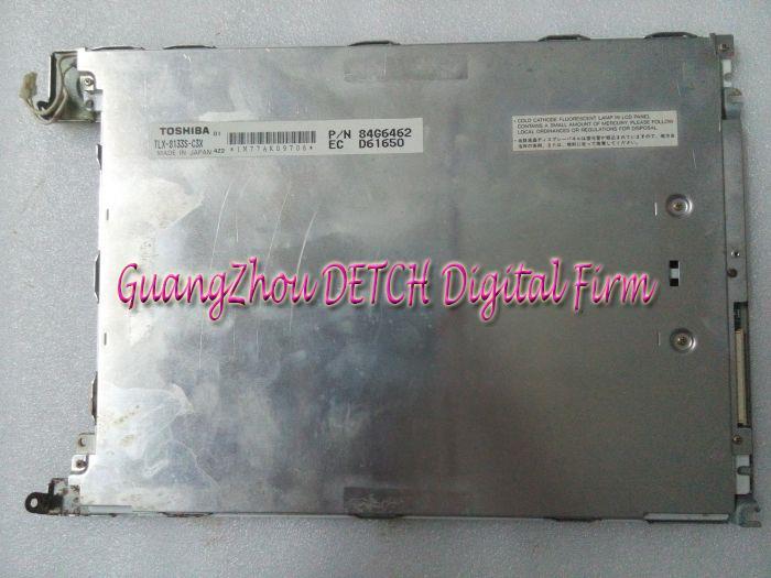 Industrial display LCD screenTLX-8133S-C3X  LCD screen curren 8133
