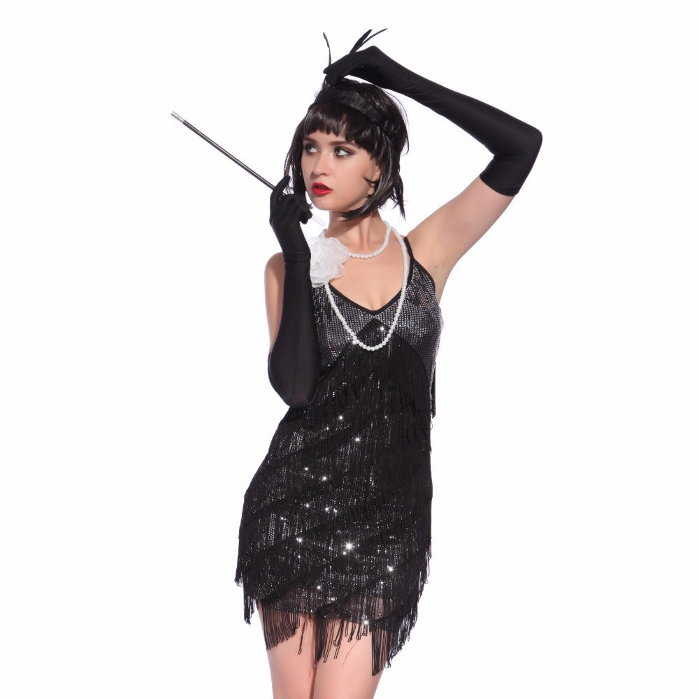 Where to buy great gatsby dress
