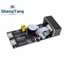 Qr /1d/2d/code Scanner V3.0 Bar Code Scan Recognition Module Serial Communication Uart Interface Usb Keyboard Input