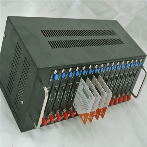 16 порт GSM модемный пул WAVECOM Sierra sl6087 модуль смс МНЛЗ программного обеспечения imei переменчивая перезарядки Системы USSD СТК