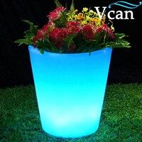 Casa e jardim rgb natal vaso VC F3040 pot strainer potted peonies pot plastic -