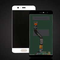 Huawei P10 Lcd Display Touch Screen Tested Good Digitizer Panel Accessory Replacement Screen For Huawei P10