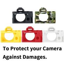 MingLu Lightweight Camera Bag Case Protective Cover for Mirrorless digital camera sony a7II a7m2 a7rII a7sII a7r2 a7s2 a7rM2