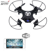 X3 RC Drone With Camera Hd FPV Drone WiFi Phone Control Real Time Video Transmission RC