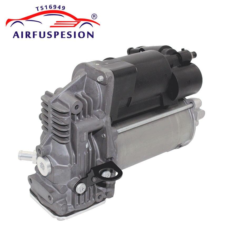 Pour Mercedes Classe GL x164 ML Classe W164 Air Suspension Compresseur Pompe 1643200304 1643200204