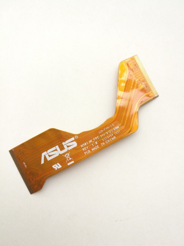 ФОТО  for Asus N501JM_FPC_R1.0 Flex Ribbon Cable MB TO IO cable