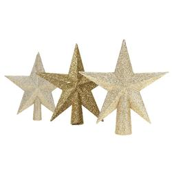 Christmas Tree Top Stars Pine Garland Sparkle Ornament Christmas Decoration for home Christmas Tree Ornament Topper Party Decor 4