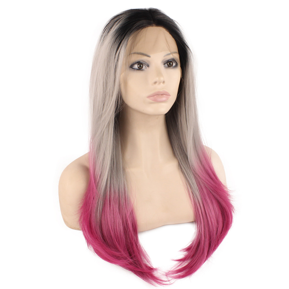 Looks - The lace stylish wigs video