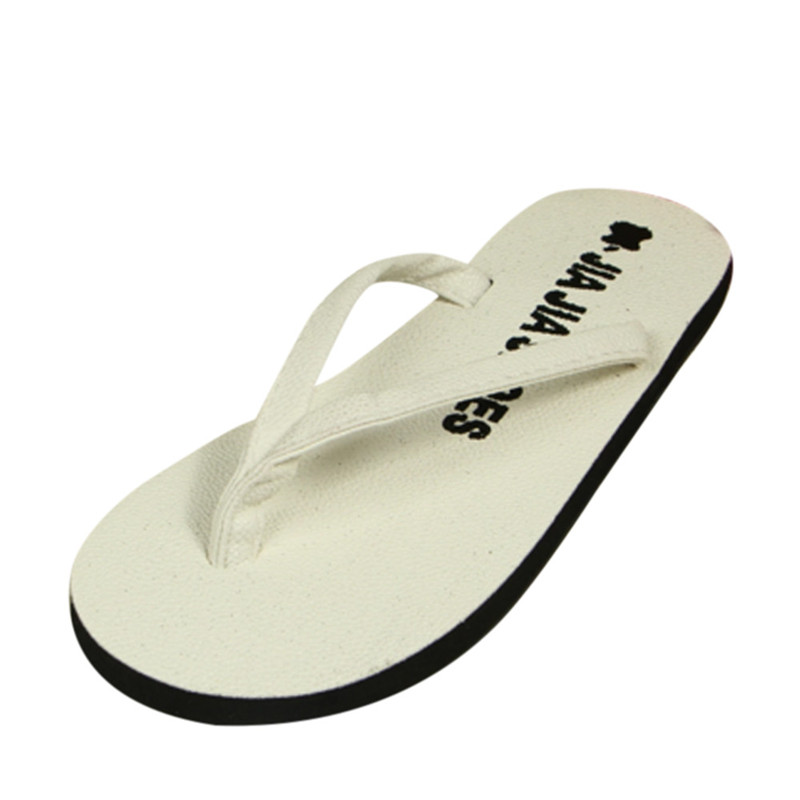 2018 New Summer Women Flip Flops Fashion Beach Lady Women Slippers Non-Slip Flip Flop Casual Women Outdoor Flat Heel Women Shoes ztto bsa30 bb68 bsa 68 73 mtb road bike external bearing bottom brackets for bb rotor raceface slk bb386 30mm crankset