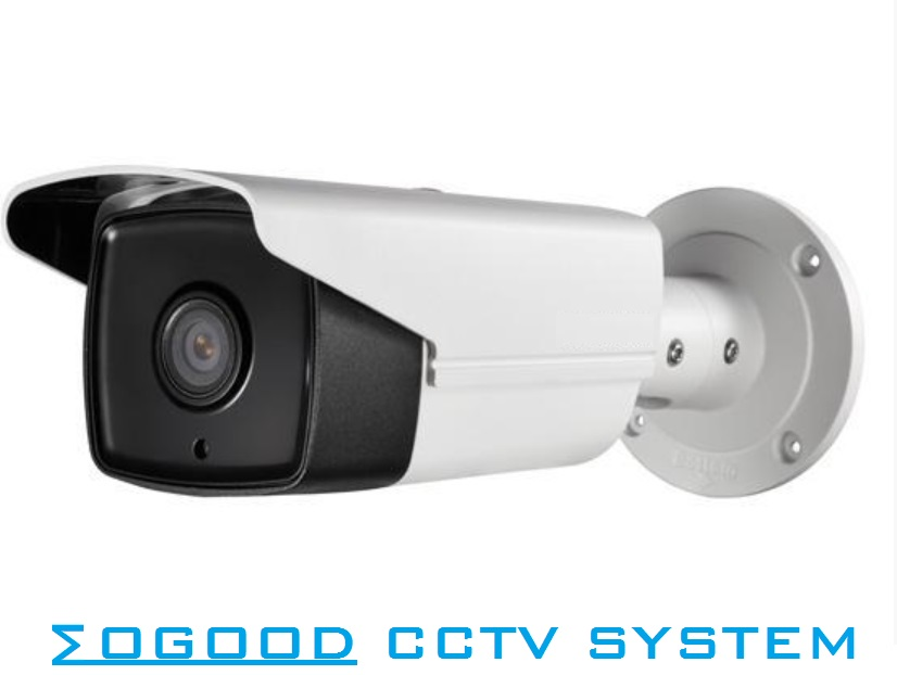 Hikvision English Version DS 2CD2T55FWD I8 5MP H 265 Outdoor POE IP Ultra Low Light Bullet