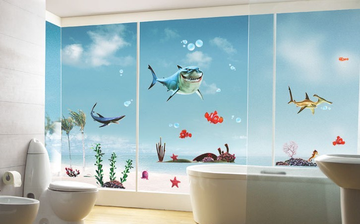 Bathroom Removal PromotionShop For Promotional Bathroom Removal - Vinyl wall decals removable   how to remove
