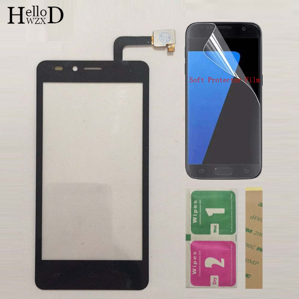 Mobile Touch Screen Glass For MTC Smart Sprint 4G Touch Screen Glass Digitizer Panel TouchScreen Sensor Protector Film