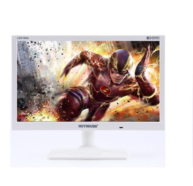 LEDD HP 19 Дюймовый 1440*900 HD LED Экран HD Монитор Компьютера VGA Поддержки