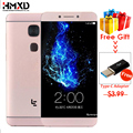 "Original letv le max 2x820 snapdragon 820 quad core mobile phone 4g ram 32g rom 5.7 ""2560x1440 21.0MP Fingerprint ID 4G LTE"
