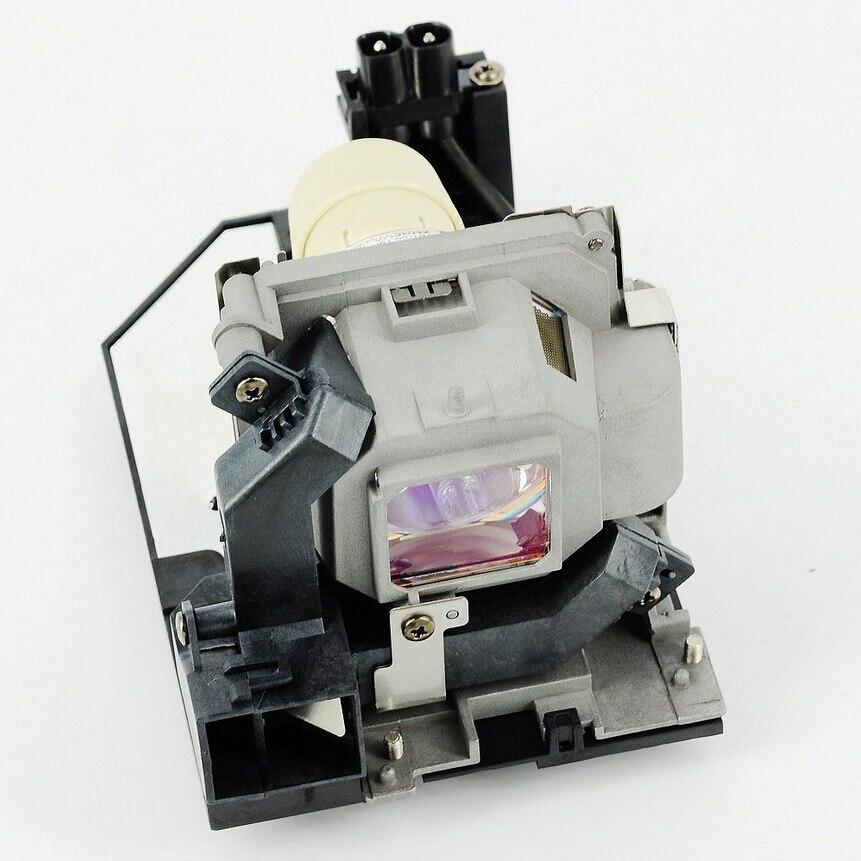 Replacement lamp w/housing NP30LP For NEC  M332XS / M352WS / M402X Projectors nec vt40lp replacement lamp for nec vt440 vt440k vt450 vt540 vt540g vt540k projectors