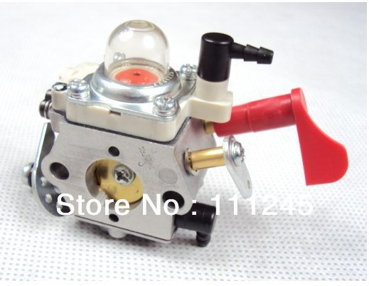 GENUINE WALBRO CARBURETOR ASSEMBLY FOR HPI BAJA GAS RC CAR ENGINE  FREE SHIPPING  CHEAP CARB OEM PART#WT668 baja rc reed valve system for cy zenoah engine