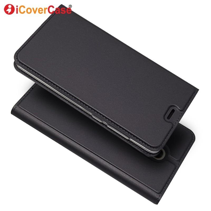 For Xiaomi Redmi Note 4 Case Luxury Slim Flip Leather Case For Xiaomi Redmi Note 4x 5.5 32gb/64G Cover Phone Bag Global Version