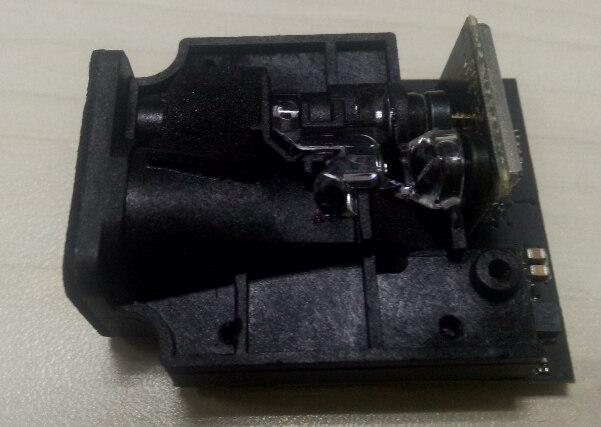 Bateau libre Laser Allant Capteur Module STC microcontrôleur pour Arduino Contrôle du Port Série 40 M laser de Mesure De Distance Capteur