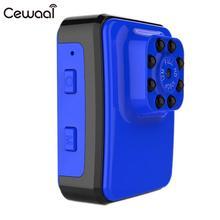 Cewaal Micro Camera 1080P 3 Colors DVR Camcorder Portable Flexible Mini Camera