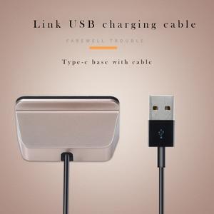 Image 5 - Chargeur de conception de Type C pour iqos, chargeurs de bureau multiples accessoires pour iqos3 Multi avec fonction arrêt automatique