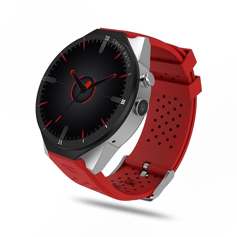 Goldenspike kw88 pro reloj inteligente hombre iwo 12 relógio inteligente para huawei relógio 2 samsung s4 relógio inteligente para ios relógio inteligente - 5