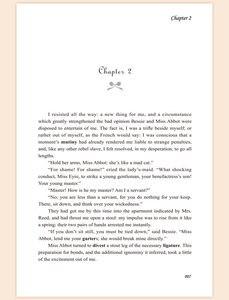 Image 5 - جديد وصول 2 قطعة/المجموعة كبرياء وتحامل/جين آير: الإنجليزية كتاب ل الكبار طالب هدية العالم الشهيرة الأدب الإنجليزية الأصلي