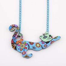 Collar Pendant Animal Fashion Jewelry