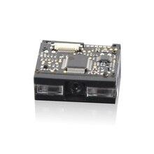 shenzhen rakinda mini ttl barcode scanner module CCD Barcode reader