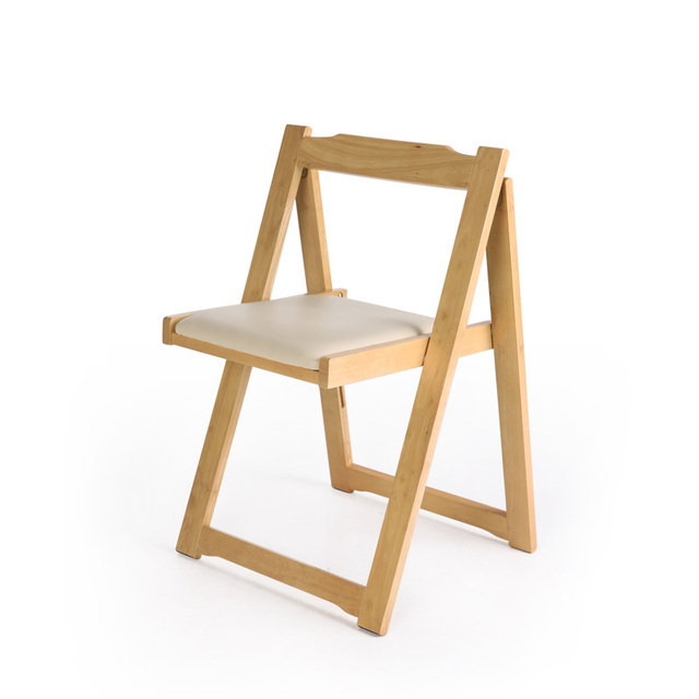 Folding Chairs Wooden Sleeping Chair Mao More Stylish Simplicity Backrest Creative Small Low Back