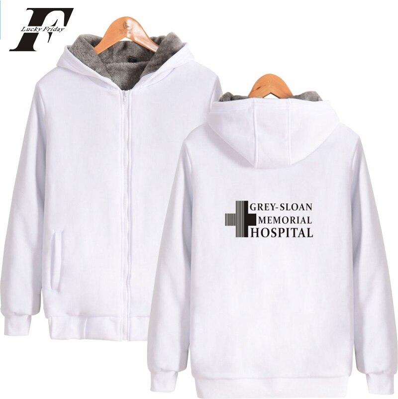 Grey/'s Anatomy inspired T-shirt donna SGH Seattle Grace Hospital Intern