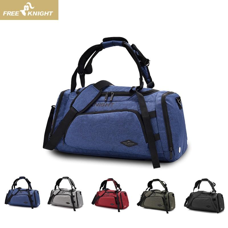Multifunction men Travel Bag 3 usages shoulder bag women Large Capacity Duffel crossbody bags for women bolsas feminina 2018 все цены