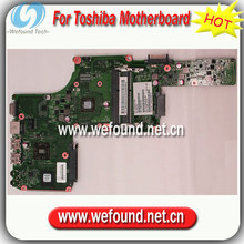 100% Working Laptop Motherboard for toshiba L735D V000245130 Series Mainboard,System Board