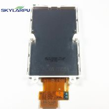 """Skylarpu 2.6 """"дюймов WD-F1624W-7FLWH TFT ЖК-дисплей Экран для Garmin Dakota 20 GPS ЖК-дисплей экран Замена панели Бесплатная доставка"""