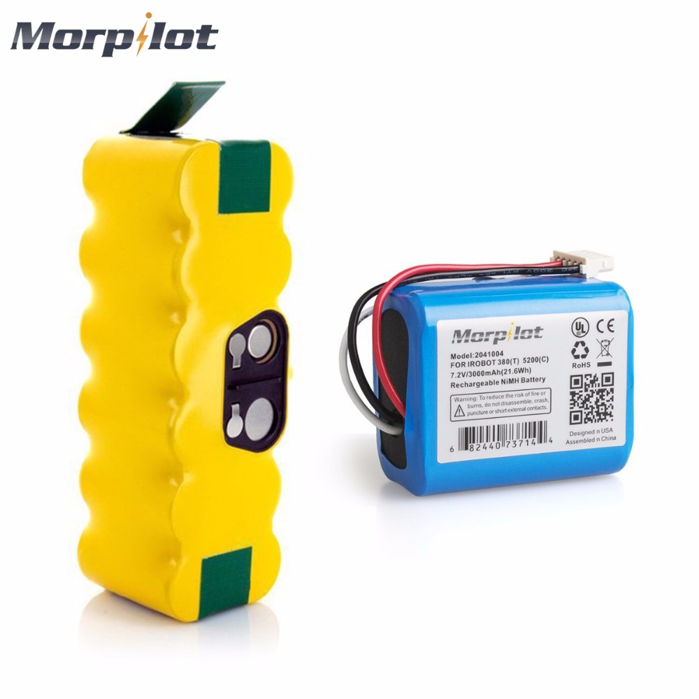 Guarenteed Authenic iRobot Roomba Battery Contacts for 500 600 700 800 series