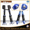 COILOVER SUSPENSION LOWERING KITS FITS FOR 05 08 SCION TC BASE SPEC COUPE 2D FULL ADJUSTABLE