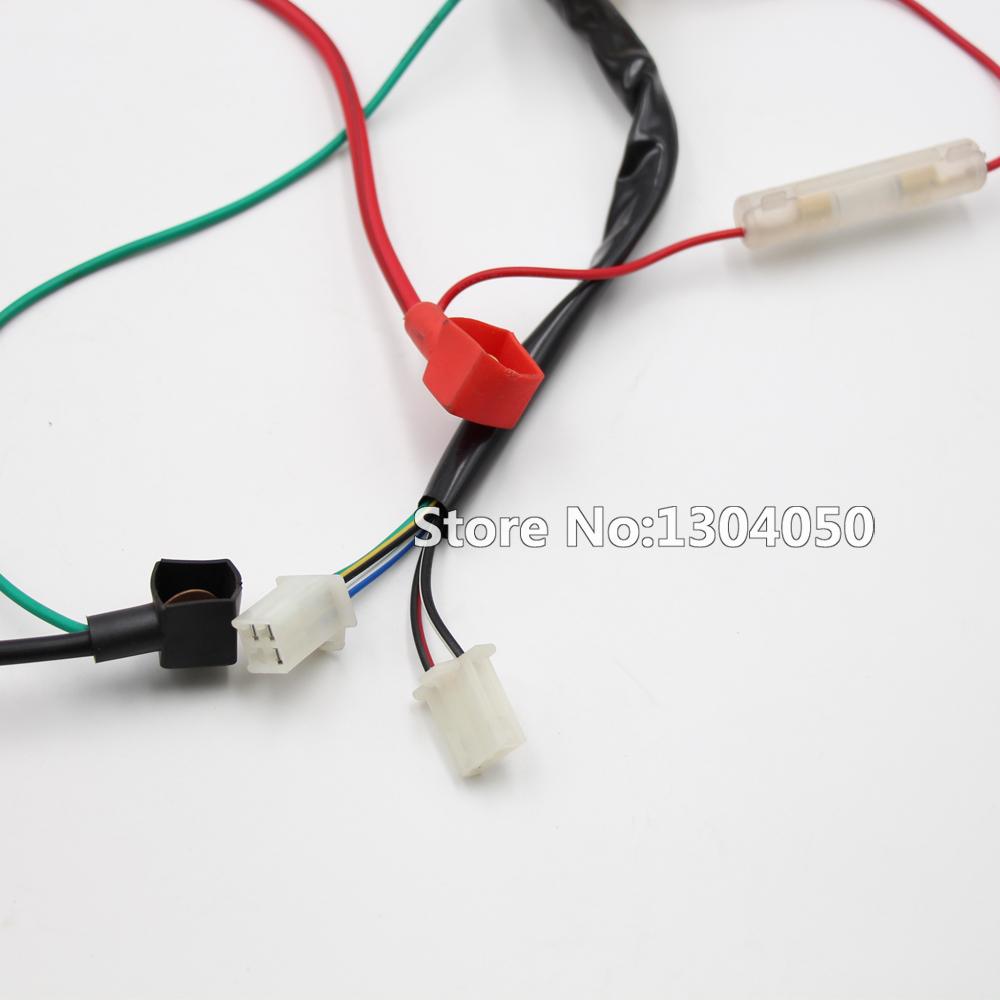 lifan 200cc atv wiring wire wiring harness assembly lifan 200cc for honda motorcycle atv  lifan 200cc for honda motorcycle atv