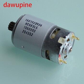 DC Motor 9.6V 10.8V 12V 14.4V 18V For Bosch GSR9.6-2 GSR10.8-2 GSR12-2 GSR14.4-2  GSR18-2 Electric Drill Screwdriver