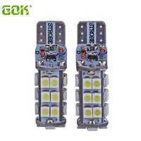 2pcs/lot T10 led Strobe flashing W5W T10 28SMD 1210 smd LED lasting shine+auto strobe flash Two mode of Operation Car bulb