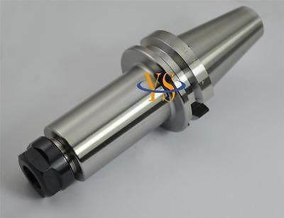 Купить с кэшбэком New Precision BT40 ER16 150L 250L holder Precision 0.005mm  Collet Chuck CNC Milling Tool holder BT holder