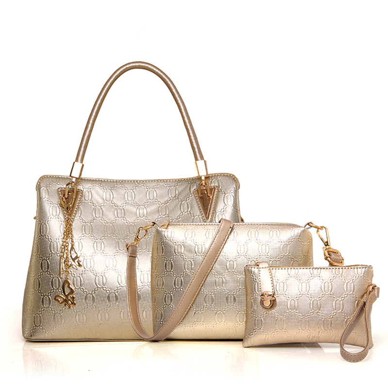 2018 HOT SALE Genuine Leather Handbags Luxury Lady Shoulder Bag Causal Tote Pendant Jewelry Lash Package Female Brand Designer hot sale luxury pu leather bag star