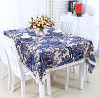Hot Sale Colorful Table Cloth For Home Hotel Wedding Party Coffee Restaurant Table Cover