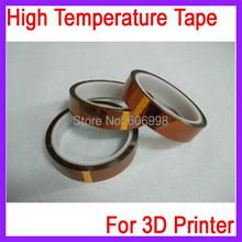 High Temperature Tape PLA ABS Killer Heating Plate Special-purpose For Hot Bed 3D Printer