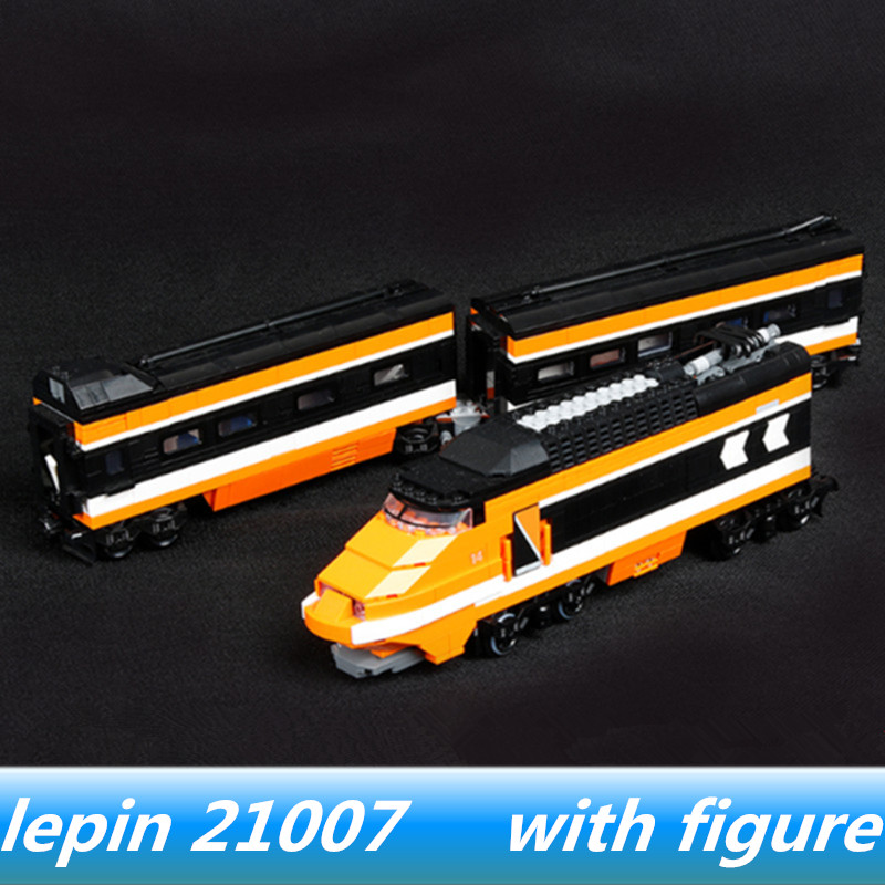 lepin technic 21007 lepin horizon express Horizon Express Building Blocks legoing technic train 10233 legoing horizon express