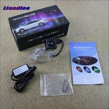 Liandlee Car Tracing Cauda Laser Light For Honda FR-V / HR-V MR-V 1999~2009 Modified Special Anti Fog Lamps Rear Lights
