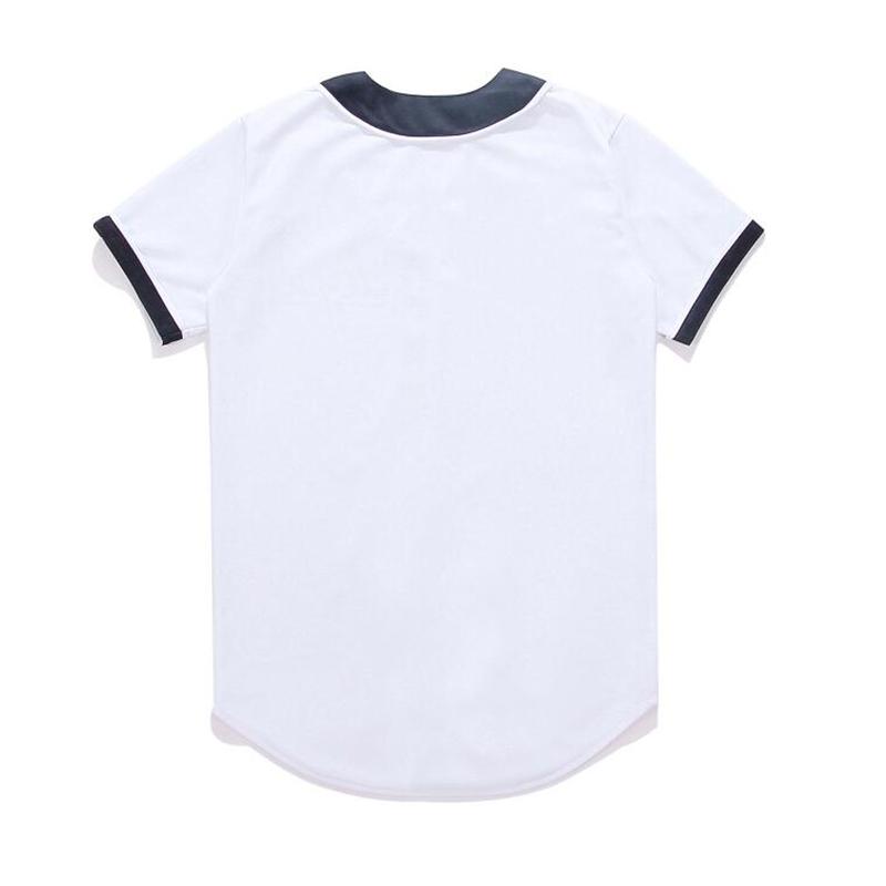 Composite Bats Cloudstyle casual 3D T Shirt Men Baseball Jersey Uniform Color Printing Harajuku Men's T-Shirts Men's T-shirt fashionT-Shirts