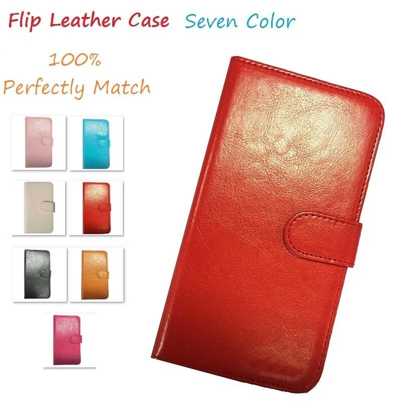 MegaFon Login+ Case, 2017 New Fashion Leather Flip Phone Fun